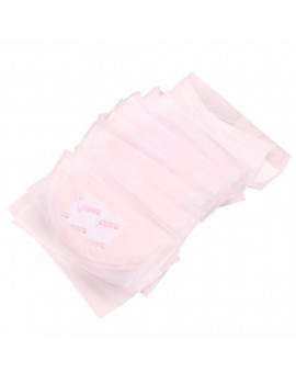 100pcs/set Disposable Thicken High Absorbent Spill-proof Breast Nursing Pads for Mommy Breast Feeding